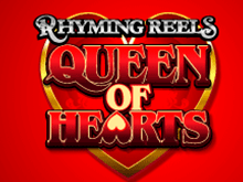 Слот Rhyming Reels Queen Of Hearts бесплатно
