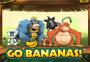 Игровой автомат Go Bananas!